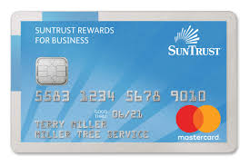 Small business credit card with ein. Cash Back Credit Card Suntrust Small Business Banking