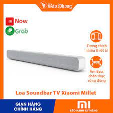 Loa Soundbar TV Xiaomi Millet 2018-006186 - Hàng Chính Hãng