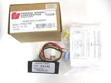 federal signal fhl2 sc headlight wig wag flasher ebay Wig Wag Flasher Wiring Diagram federal signal headlight flasher pn fhl2 sc galls wig wag flasher wiring diagram