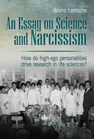 book excerpt from an essay on science and narcissism the book excerpt from an essay on science and narcissism