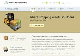Freight Quote Com Delectable Freightquote