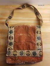 carpet bag purse. vintage 70\u0027s carpet bags of america handbag-purse-shoulder bag purse e