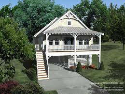 key west style stilted homes information