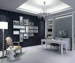 modern home interior design. Wonderful Modern Homes Interior Designs : Classic Design Ideas  With White Natty Scheme And Crystal Modern Home Interior Design