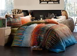orange and blue comforter set sets cilif com 12