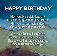 40 LEGENDARY Birthday Wishes For Friends Best Friend BayArt Awesome Our Friend Ship Its A Lofe Long Memories For Mi