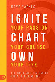 Ignite Your Passion Chart Your Course Own Your Life The Three Circle Strategy For A Fulfilling Life