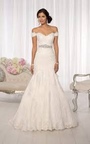 beautiful plus size lace wedding dresses essense of australia