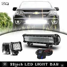 Suv Light Bar