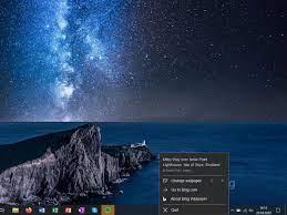 Bing Wallpaper - Download - CHIP