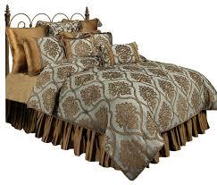 austin horn classics miraloma 4 piece bedding collection