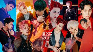 Exo Wallpaper Desktop Hd – Belajar