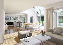 Offene Wohnküche Mit Wohnzimmer Neu Wohnzimmer Küche