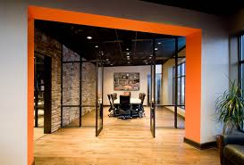 commercial office design office space. Great Orange Color Accent · Warehouse Office SpaceOffice SpacesOffice DesignsOffice Commercial Design Space P