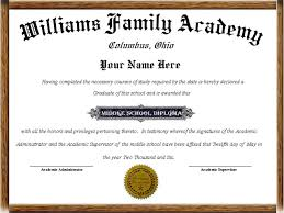 15 Free Printable High School Diploma Templates Proposal Review