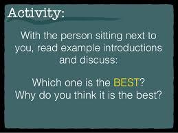 introduction writing narrative essay writing the introduction to a narrative essay 2