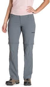 Kuhl Kliffside Convertible Pants Womens Mec