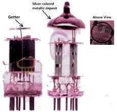 vacuum tube vacuum edit