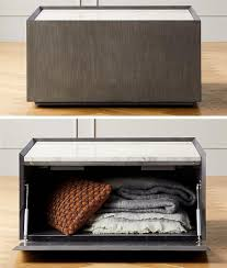10 blanket storage ideas for your home