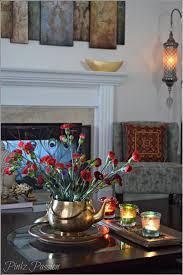 Interior, Indian Inspired Decor, Indian Home Decor, Global Decor, Brass  Vase,