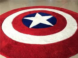 round kids rug kids room carpet luxury handmade round rug children s regarding plans kid kicking