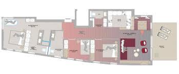 Appartement Goldklee Penthouse Apartement Im Appartement Zillertal