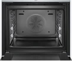 bosch hbg6753s1a 60cm serie 8 pyrolytic electric built in oven