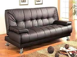 costco leather futon sofa bed image of sofa bed color leather futon sofa bed furniture mart