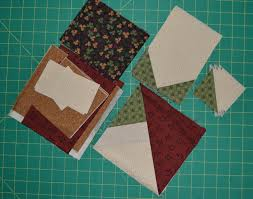 Quilt Harvest & My Friend's House - My online Thimbleberries group held a swap many years  ago using this house block. Each member signed their name in the window  section of ... Adamdwight.com