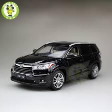 Toyota Highlander Diecast   eBay