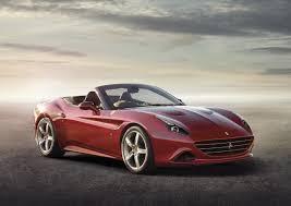 Ferrari California T Marks Turbo Comeback - autoevolution