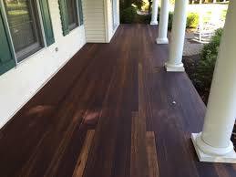 deck restoration and staining by ct hawksview services cheshire restoration ct mahogany deck stain t77