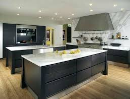 Luxury Modern Kitchen Designs Model Best Design Inspiration