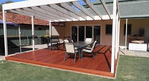 Australian Outdoor Living Patios