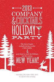 Company Christmas Party Invite Template Company Christmas Party Invitation Templates Best Party Invitations