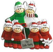 The family ornament