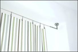 double curtain rod home depot home depot curtain rods curtain rod shower rod home depot curtain