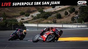 SBK, LIVE Superpole Superbike San Juan: la diretta minuto per minuto