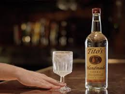 Titos Takes Top Sales Spot Among All Liquor Brands Adage
