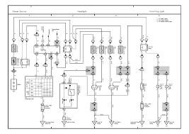 toyota tundra wiring diagrams diagram 2001 Tundra Tail Light Wiring Diagram Dodge Tail Light Wiring Diagram