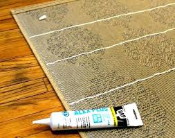 how to keep rugs from slipping on carpet stop rug from moving on carpet keep rug