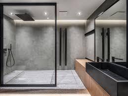 best ways to clean glass shower doors