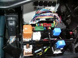 2004 nissan titan trailer wiring diagram image details nissan titan trailer light fuse blown