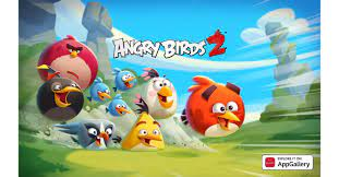 Angry Birds 2 landet in der AppGallery