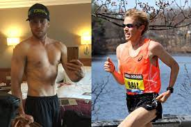 How Ryan Hall Gained 40 Pounds ...