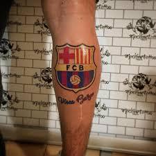 Fc dynamo kyiv ultra supporters. Fc Barcelona Tattoo Elegant Arts Tattoo