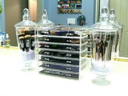 bathroom makeup storage make up storage makeup storage desk large size of bathroom  makeup case makeup