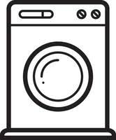 Washing Machine Logo Vector Art, Icons, and Graphics for Free Download