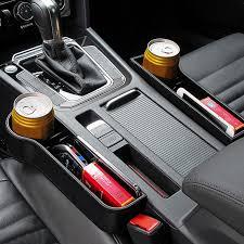 <b>Car</b> Seat Slit Gap <b>Storage Boxes</b> Catcher Box Pocket <b>Organizer</b> ...
