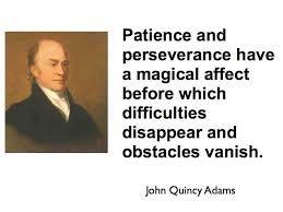 John Quincy Adams Quotes Adorable John Quincy Adams Quote Momchap's Blog